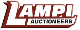 Lampi Auctioneers, since 1935